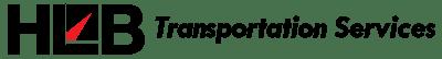 HLB Transportation Services Logo