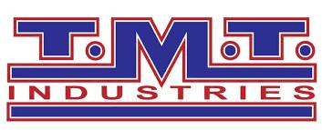 TMT Industries logo
