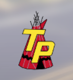 TP Freight logo