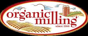 Organic Milling logo