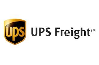UPS Freight logo