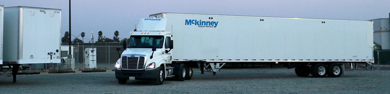 Mckinney Tractor Trailer